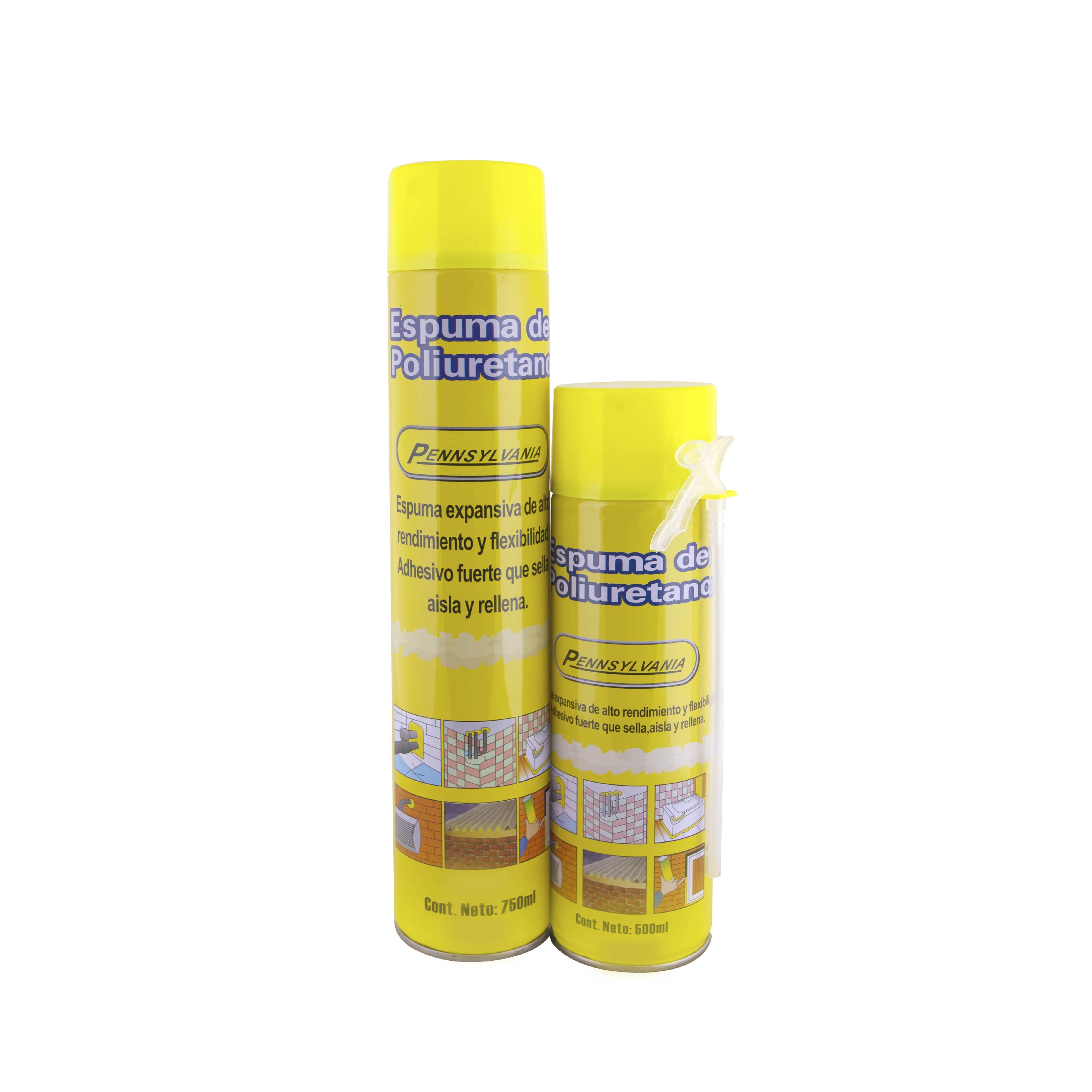 Espuma de poliuretano asfalkote - Precio de espuma de poliuretano ...